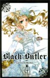Black Butler Vol 13 GN