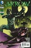 Arrow #4