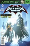 Batman And Robin Vol 2 #17