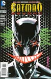 Batman Beyond Unlimited #13