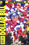 Before Watchmen Dollar Bill #1 Combo Pack With Polybag