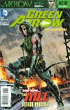 Green Arrow Vol 6 #17 Regular Andrea Sorrentino Cover