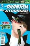 Phantom Stranger Vol 4 #5