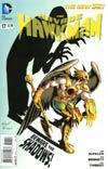 Savage Hawkman #17