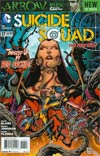 Suicide Squad Vol 3 #17