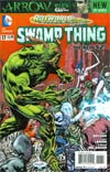 Swamp Thing Vol 5 #17