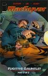 MacGyver Fugitive Gauntlet #5