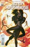 Age Of Apocalypse #12