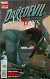 Daredevil End Of Days #5 Regular Alex Maleev Cover