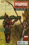 Deadpool Killustrated #2 1st Ptg