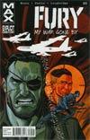 Fury MAX Vol 2 #9