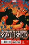 Scarlet Spider Vol 2 #14