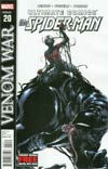 Ultimate Comics Spider-Man Vol 2 #20