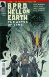 BPRD Hell On Earth #104 Abyss Of Time Part 2