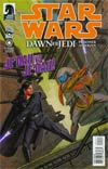 Star Wars Dawn Of The Jedi Prisoner Of Bogan #4