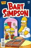 Bart Simpson Comics #80