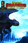 Dragon Riders Of Berk #2 Cvr A CGI