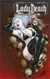 Lady Death Vol 3 #26 Sultry Cover