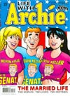 Life With Archie Married Life #27 Regular Fernando Ruiz Cover