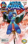 Mega Man Vol 2 #23
