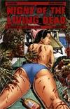Night Of The Living Dead Aftermath #1 Tasty Cvr