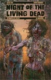 Night Of The Living Dead Aftermath #5 Reg Cvr
