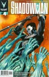 Shadowman Vol 4 #4 Regular Patrick Zircher Cover