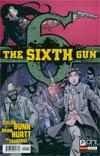 Sixth Gun #29