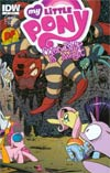 My Little Pony Friendship Is Magic #2 Cover K DF Exclusive Variant Cover