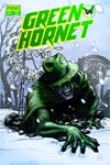 Kevin Smiths Green Hornet #36