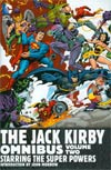 Jack Kirby Omnibus Vol 2 Starring The Super Powers HC