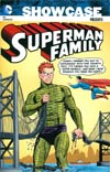 Showcase Presents Superman Family Vol 4 TP