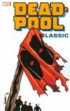 Deadpool Classic Vol 8 TP