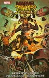 Marvel Zombies Destroy TP