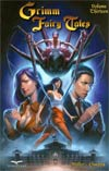 Grimm Fairy Tales Vol 13 TP