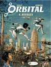 Orbital Vol 4 Ravages GN