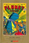 Roy Thomas Presents Planet Comics Vol 3 HC