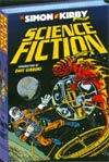Simon & Kirby Library Science Fiction HC