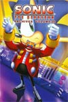 Sonic The Hedgehog Archives Vol 20 TP