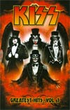 KISS Greatest Hits Vol 3 TP