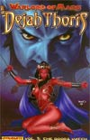 Warlord Of Mars Dejah Thoris Vol 3 Boora Witch TP