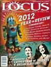Locus #625 Vol 70 #2 Feb 2013