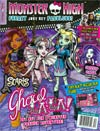 Monster High Magazine #2