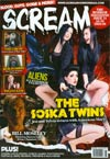 Scream Magazine #15