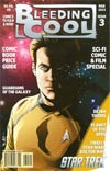 Bleeding Cool Magazine #3