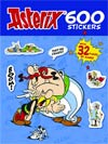 Asterix Sticker Book