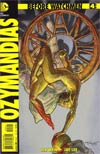Before Watchmen Ozymandias #4 Incentive Michael William Kaluta Variant Cover