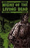 Night Of The Living Dead Aftermath #2 Incentive Terror Cvr