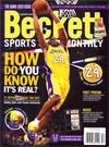 Beckett Sports Card Monthly Vol 29 #12 Dec 2012