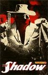 Shadow Vol 5 #8 Regular Tim Bradstreet Cover
